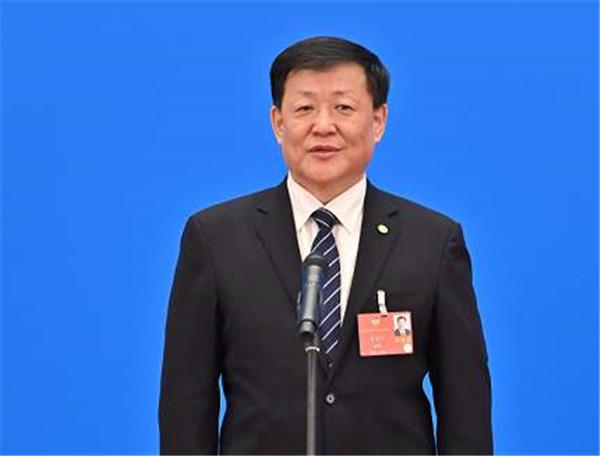 委员通道丨朱建民:民营企业破局要保产业链、供应链
