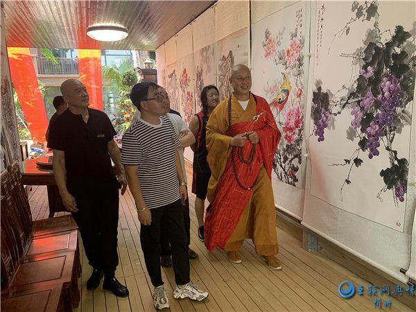 【图集系列二】西双版纳!互动交流传承文化
