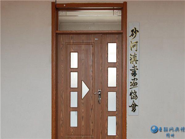 练中国书法,承传统文化