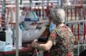 北京抗疫1个月核酸检测超1100万人次