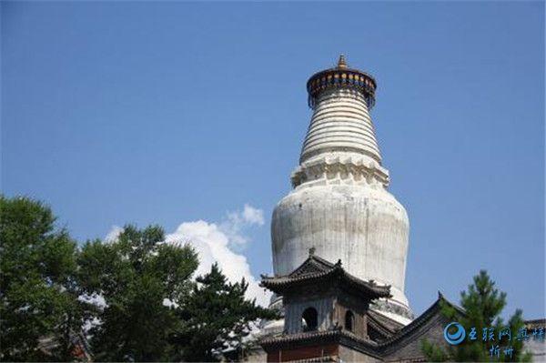 """五台山,为何被誉为四大佛教之首?常说的""""五台"""",指的是哪五台"""