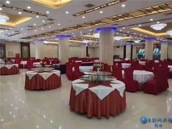 同煤忻州会议中心:中心大舞台 有才你就来!