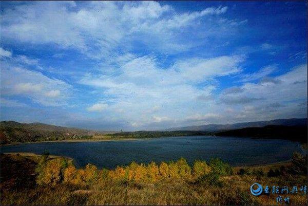北方原始高原型山水形态旅游景区――宁武芦芽山