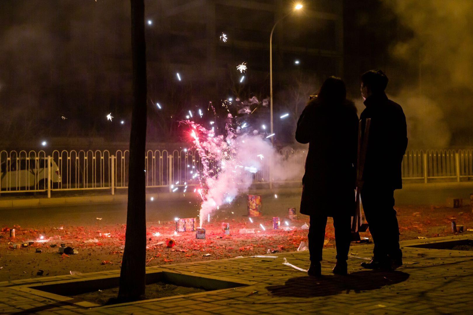 10月1日起山西全省禁止生产、经营、运输和燃放烟花爆竹