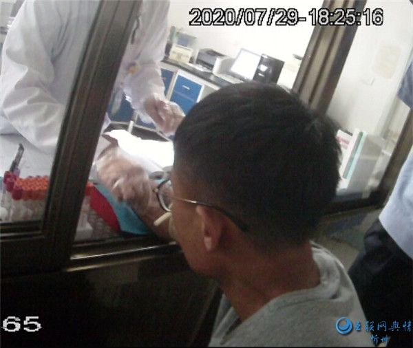 岢岚交警查获2起醉酒驾驶交通违法行为