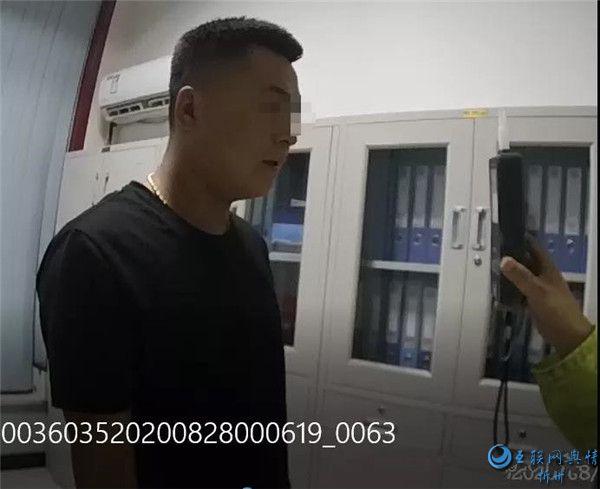 岢岚一驾驶员遇交警检查掉头逃跑 被查是酒驾