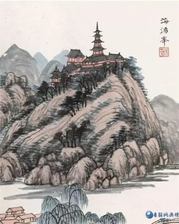中国画的分类依据