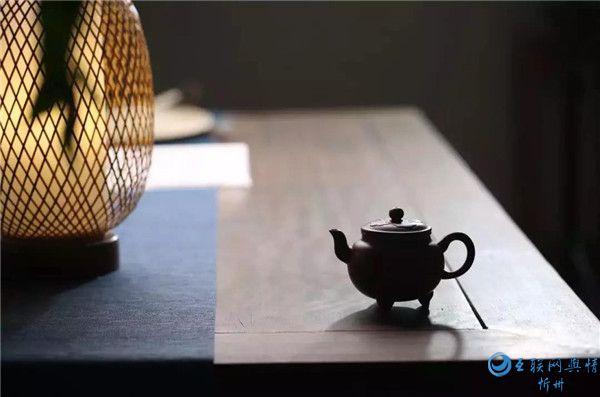 茶人的气质
