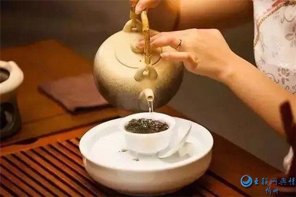 茶不能久泡 但可以煮
