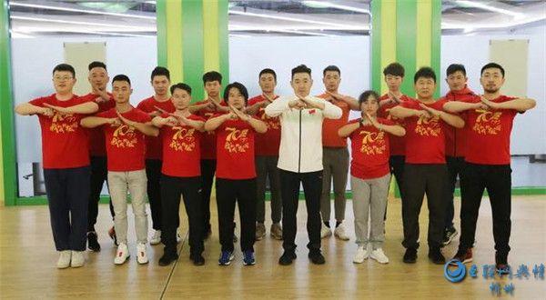 校园武术授课教师职业技能培训公益活动在市工人文化宫举行
