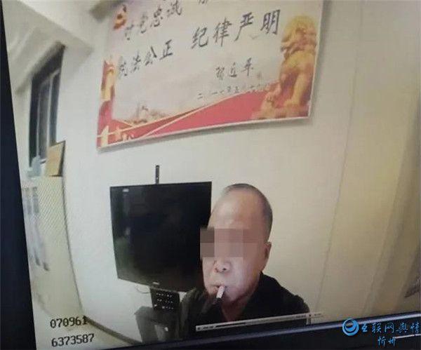 五台县一男子驾驶摩托车多项违法 被重罚