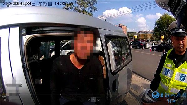 宁武一男子驾驶证实习期间因酒驾被注销 不思悔改二次酒驾又被查