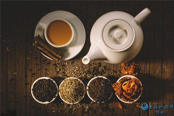 忻州书画院:禅茶一味的理解方式