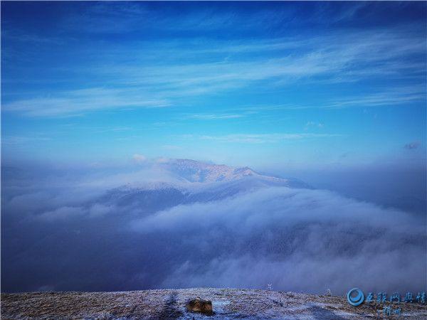五台山最美风景 与你共享