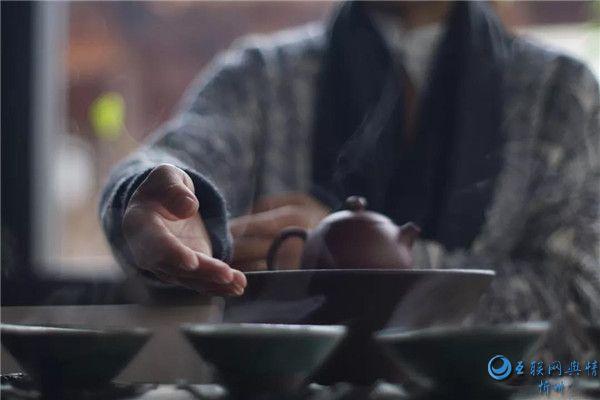 今生的水 前世的茶