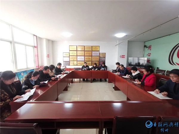 原平交警进客运企业开展交通安全宣传活动