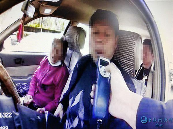 """河曲一男子驾照被扣38分仍""""不长记性""""  屡次违法被严惩!"""
