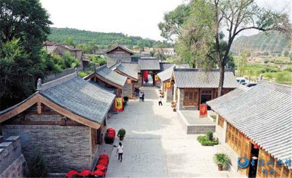 构建晋西北宁武全域旅游大格局