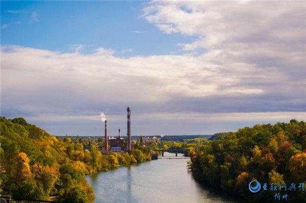 乌克兰日托米尔风景组图