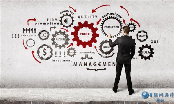 怎样做好企业管理 五大层面 思想统一的企业文化是关键