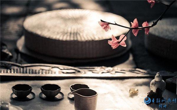喝茶的人需要了解的茶道礼仪