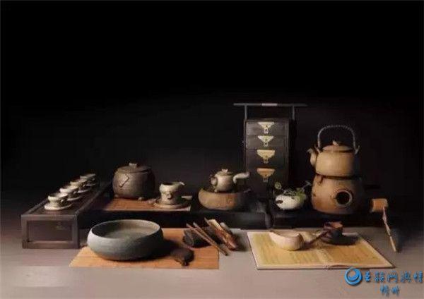 茶道 一种生活艺术