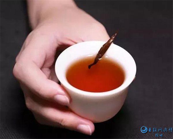 喝茶 其实是对自己最好的投资