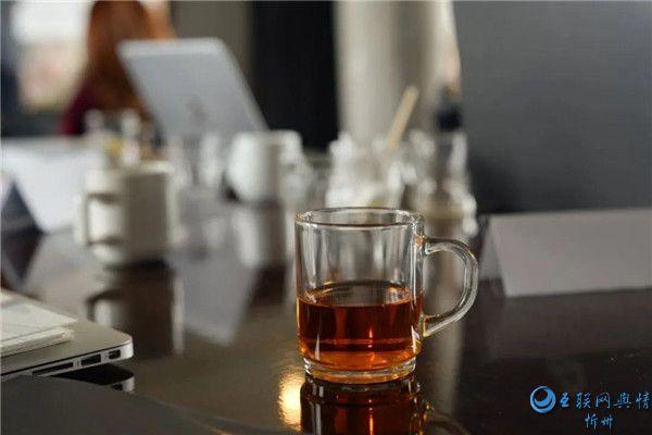 茶香的五个层次 你闻到了吗?