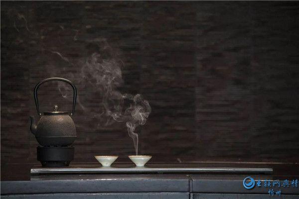 饮茶补一冬,来年无病痛―养生茶谱