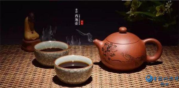 懂茶的寒 凉 温 热四性 就不怕喝错