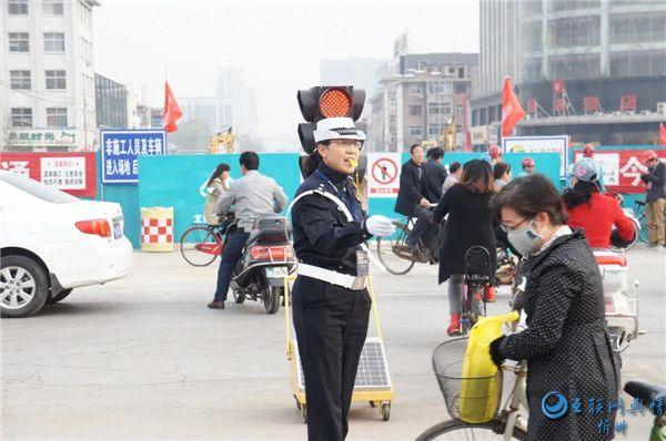 有忻州网红女交警!山西7名个人6个集体获2020年度全国三八红旗手(集体)称号