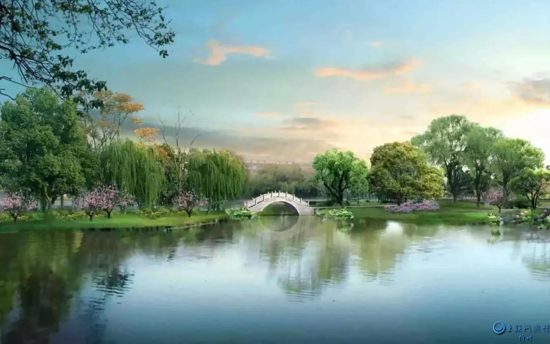 杭州西湖美景欣赏