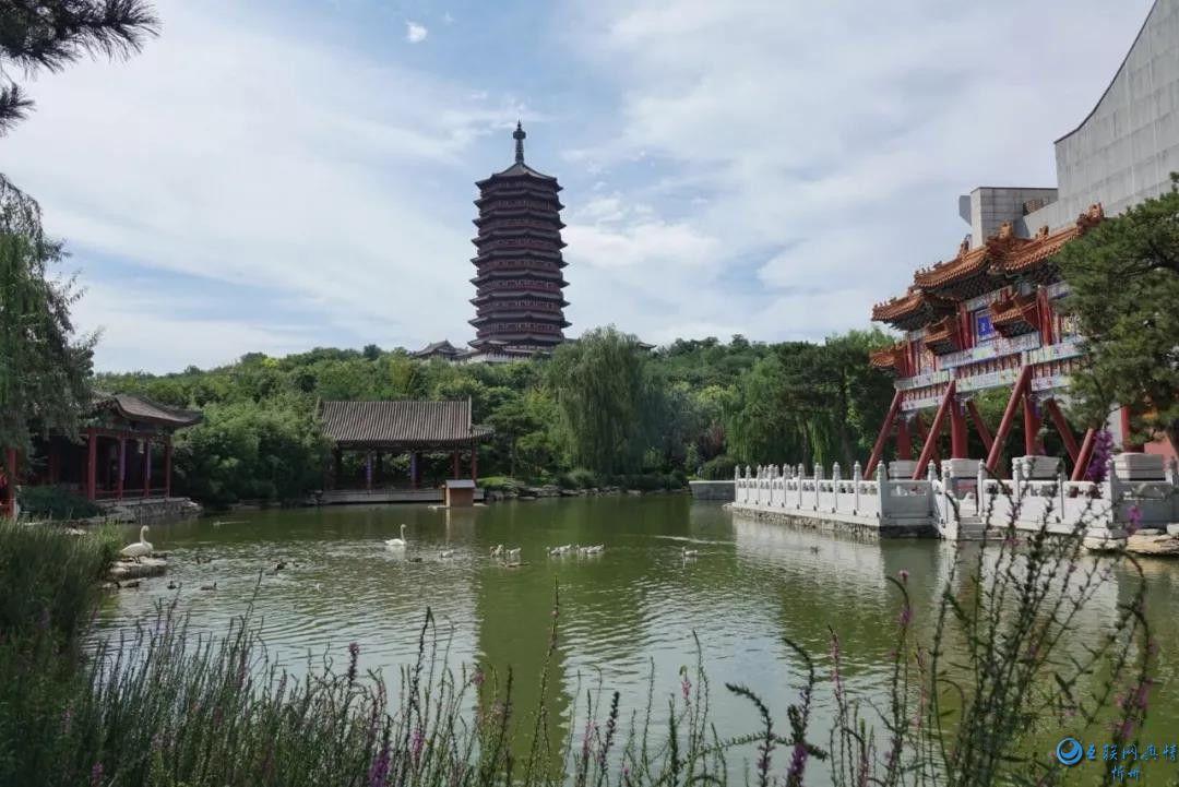 北京美景惊艳