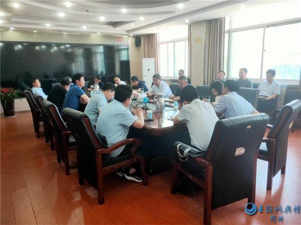 原平市召开促进抗震房工作专题会议