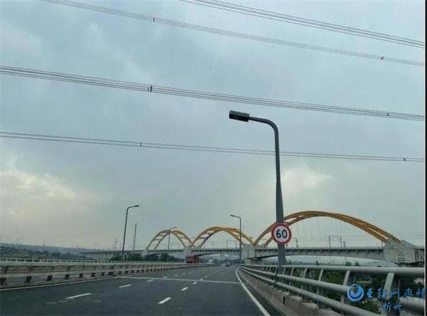 投资35亿元,全长24公里!太原直达忻州将有快车道