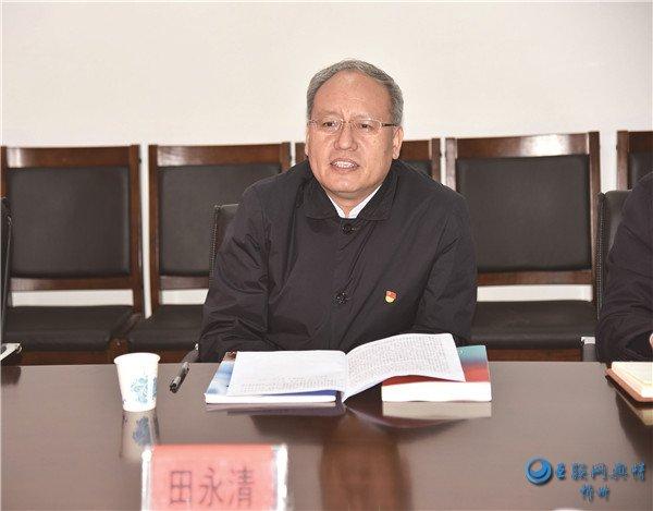 """代县召开党管武装、人武部党委班子暨""""三个一线""""考评会"""
