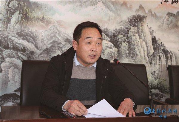 代县举行2019年非公和社会组织党组织书记培训班结业仪式